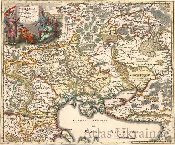 Головна картинки карти історичні
